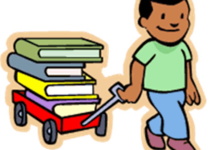 Inleveren boeken