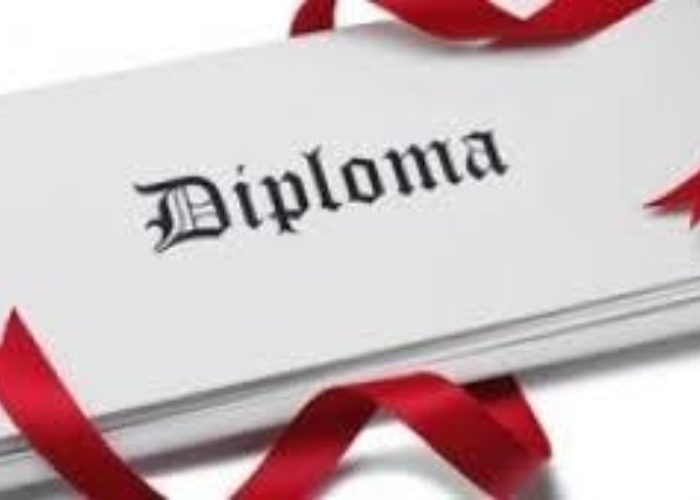 Diploma-uitreikingen 10 en 11 juli 2019